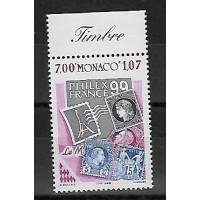 Timbre de Monaco - Numéro 2212 - Neuf sans charnière