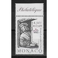 Timbre de Monaco - Numéro 2253 - Neuf sans charnière