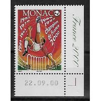 Timbre de Monaco - Numéro 2294 - Neuf sans charnière