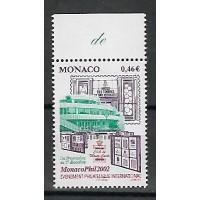 Timbre de Monaco - Numéro 2353 - Neuf sans charnière