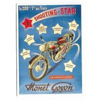 Cartes Postales 10x15 - monet goyon - Centenaire Editions