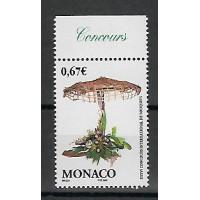 Timbre de Monaco - Numéro 2378 - Neuf sans charnière