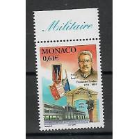 Timbre de Monaco - Numéro 2381 - Neuf sans charnière