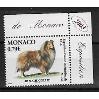 Timbre de Monaco - Numéro 2388 - Neuf sans charnière