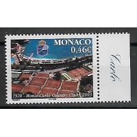 Timbre de Monaco - Numéro 2390 - Neuf sans charnière