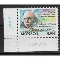 Timbre de Monaco - Numéro 2398 - Neuf sans charnière