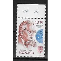 Timbre de Monaco - Numéro 2407 - Neuf sans charnière