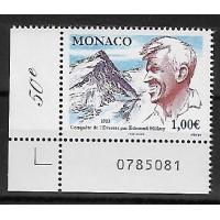 Timbre de Monaco - Numéro 2414 - Neuf sans charnière