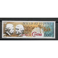 Timbre de Wallis et Futuna - PA 189 - Neuf sans charnière