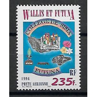 Timbre de Wallis et Futuna - PA 192 - Neuf sans charnière