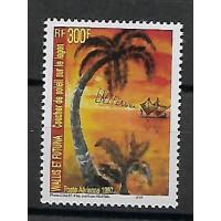 Timbre de Wallis et Futuna - PA 199 - Neuf sans charnière