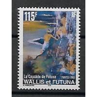 Timbre de Wallis et Futuna - Numéro 604  - Neuf sans charnière