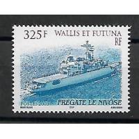 Timbre de Wallis et Futuna - Numéro 609  - Neuf sans charnière