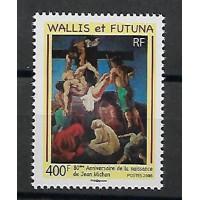 Timbre de Wallis et Futuna - Numéro 655 - Neuf sans charnière