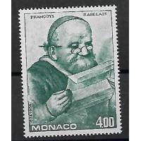 Timbre de Monaco - Numéro 1453 - Neuf sans charnière
