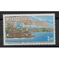 Timbre de Monaco - Numéro 1540  - Neuf sans charnière