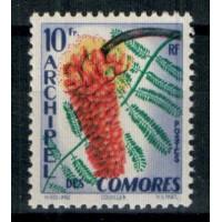 Timbres des Comores - Numéro 16 - Neuf sans charnière