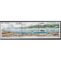 Saint Pierre & Miquelon - Numéro 654 A - Neuf sans charnière