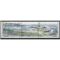 Saint Pierre & Miquelon - Numéro 681 à 682 - Neuf sans charnière