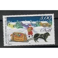 Saint Pierre & Miquelon - Numéro 685 - Neuf sans charnière