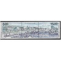 Saint Pierre & Miquelon - Numéro 701 à 702 - Neuf sans charnière