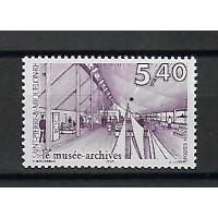 Saint Pierre & Miquelon - Numéro 704 - Neuf sans charnière