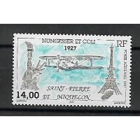 Saint Pierre & Miquelon - PA 77 - Neuf sans charnière