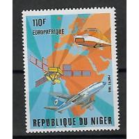 Timbre du Niger - Numéro 673 - Neuf sans charnière