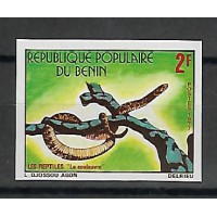 Timbre du Benin - ND - Numéro 389 - Neuf sans charnière