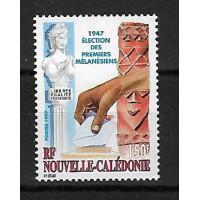 Nouvelle Calédonie - Numéro 738 - Neuf sans Charnière