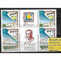 Nouvelle Calédonie - Numéro 797 à 798 - Neuf sans Charnière