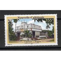 Nouvelle Calédonie - Numéro 804 - Neuf sans Charnière