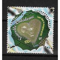Nouvelle Calédonie - Numéro 818 - Neuf sans Charnière