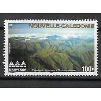 Nouvelle Calédonie - Numéro 830 - Neuf sans Charnière