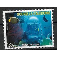 Nouvelle Calédonie - Numéro 852 - Neuf sans Charnière