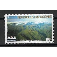 Nouvelle Calédonie - Numéro 880 - Neuf sans Charnière