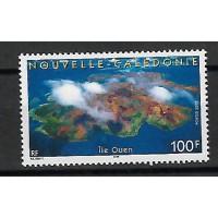 Nouvelle Calédonie - Numéro 908 - Neuf sans Charnière