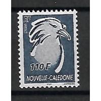 Nouvelle Calédonie - Numéro 968 - Neuf sans Charnière