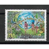 Nouvelle Calédonie - Numéro 1032 - Neuf sans Charnière