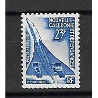Nouvelle Calédonie - PA 139 - Neuf sans Charnière