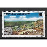 Nouvelle Calédonie - PA 326 - Neuf sans Charnière