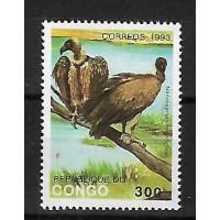 Timbre du Congo - Numéro 977 - Neuf sans Charnière