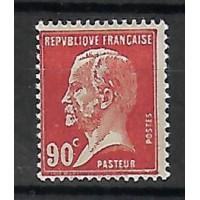 Timbre de France - Numéro 178 - Neuf avec Charnière