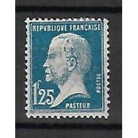 Timbre de France - Numéro 180 - Neuf avec Charnière