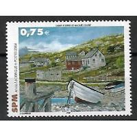 Saint Pierre & Miquelon - Numéro 811 - Neuf sans Charnière
