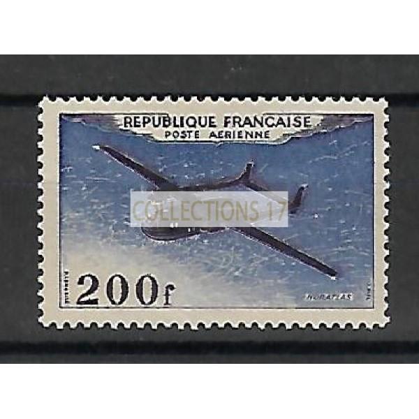 France - PA 31 - Neuf avec Charnière