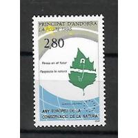 Andorre - Numéro 454 - Neuf sans Charnière