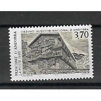 Andorre - Numéro 460 - Neuf sans Charnière