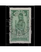 Ventes de Timbres sur les Anciennes Colonies Françaises - Haute Volta, Madagascar...