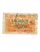 Ventes de Timbres sur les Anciennes Colonies Françaises - Lattaquie, Mohéli, Chine...